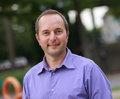 Frédéric Rubin
